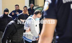 Ποινική δίωξη για ένταξη σε τρομοκρατική οργάνωση στον 34χρονο που συνελήφθη ως μέλος του ISIS