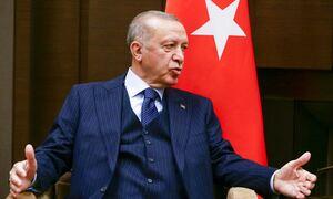 Ο Ερντογάν προκαλεί ενόψει διερευνητικών επαφών με «δικαιώματα στην Ανατολική Μεσόγειο»
