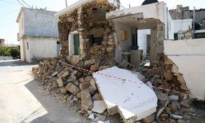 Σεισμός στην Κρήτη: Είδαν τους... λογαριασμούς και δεν το πίστευαν!