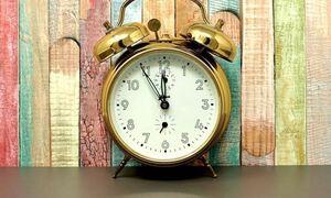 Αλλαγή ώρας 2021: Τότε θα γυρίσουμε τα ρολόγια μας πίσω