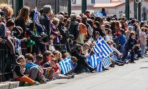 Δημογραφικό: Απογοήτευση! 500.000 λιγότεροι Έλληνες το 2021 - Πρόβλημα το μεταναστευτικό ισοζύγιο