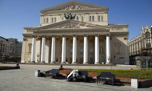 Τραγωδία στη Ρωσία: Χορευτής του Θεάτρου Μπαλσόι σκοτώθηκε σε δυστύχημα κατά τη διάρκεια παράστασης