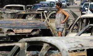 Φονική πυρκαγιά στο Μάτι: Παραπομπή σε δίκη για 27 άτομα προτείνει ο εισαγγελέας