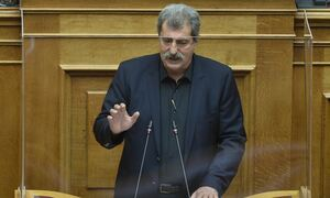 Παύλος Πολάκης: Άρση της ασυλίας του ψήφισε η Βουλή