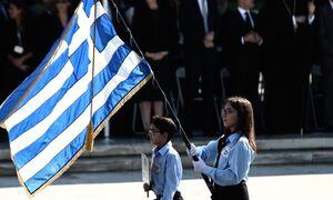 Οριστικό: Πώς θα γίνουν οι παρελάσεις της 28ης Οκτωβρίου σε Αθήνα και Θεσσαλονίκη