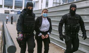 Εφη Κακαράντζουλα - Οι διάλογοι-σοκ στο δικαστήριο: Ήθελα να πονέσει όπως πόνεσε κι εμένα η ψυχή μου
