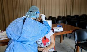 Κρούσματα σήμερα: 2.601 νέα ανακοίνωσε ο ΕΟΔΥ - 46 νεκροί σε 24 ώρες, στους 347 οι διασωληνωμένοι